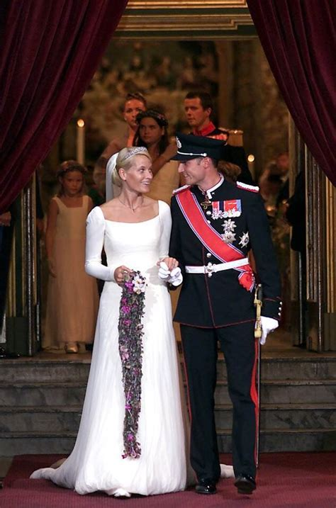 Crown Princess Mette Marit of Norway from The Best Royal
