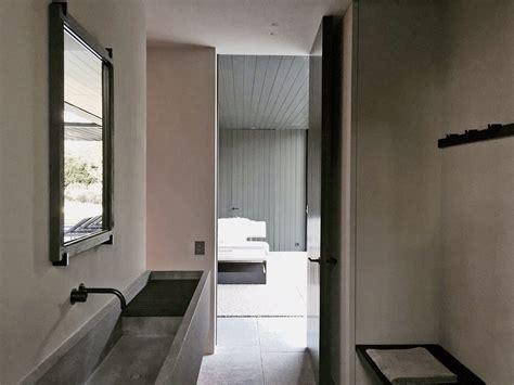cd poolhouse  marc merckx interiors  interiors