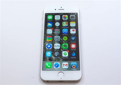 iphone 6 ios 9 update 5 things to right now