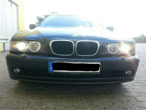 Auto Tuning Bmw 520i by E39 520i Touring 5er Bmw E39 Quot Touring Quot Tuning