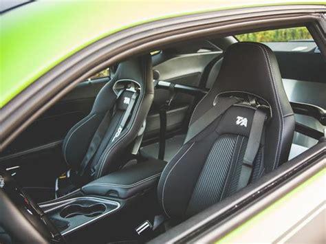 car upholstery ta dodge challenger t a concept mopar blog