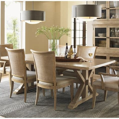 monterey sands walnut creek dining table 01