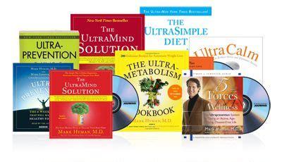 Dr Hyman 10 Day Detox Diet Principles by The Ultrawellness Store Dr Hyman