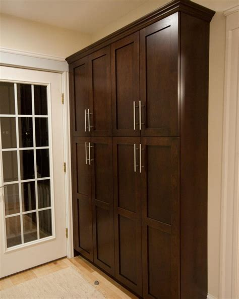 12 Pantry Cabinet by 12 Inch Wide Pantry Cabinet Home Design Ideas And Pictures