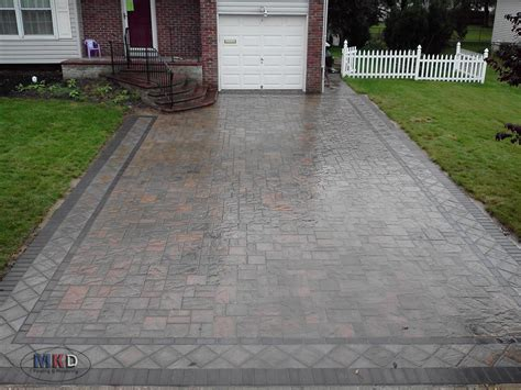 Paver Patio Nj by Paver Patio Nj Paver Patio Contractor Nj New Jersey