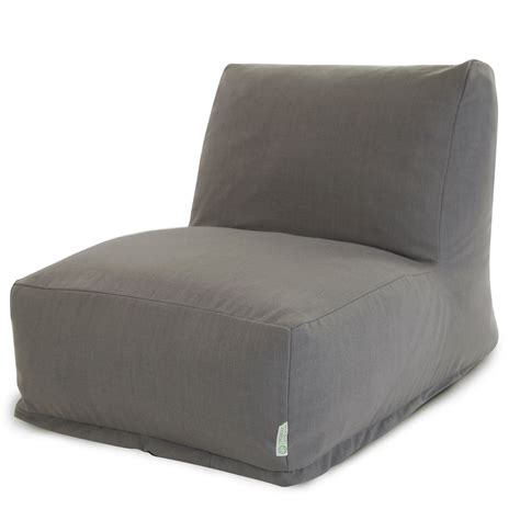Lounge Bean Bag Chair by Gray Wales Bean Bag Chair Lounger From Giddet Bean Bags And