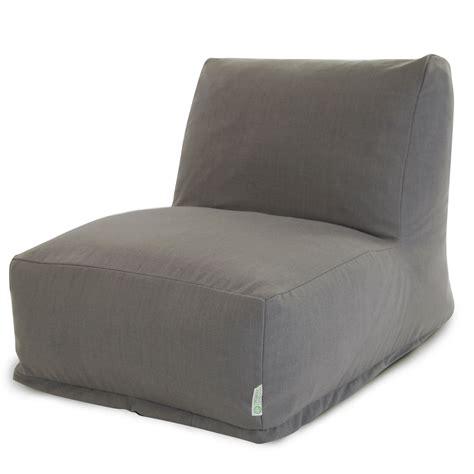 bean bag sofa chair gray wales bean bag chair lounger from giddet bean bags and
