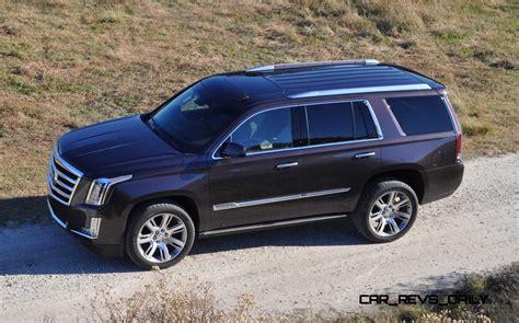 Cadillac Escalade Fuel Economy by 2014 Cadillac Escalade 2wd Fuel Economy Upcomingcarshq