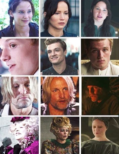mockingjay characters list www pixshark com images galleries with a bite