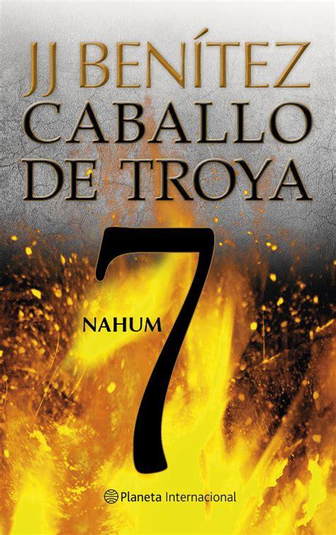 libro caballo de troya 7 descargar el libro caballo de troya 7 nah 250 m gratis pdf epub