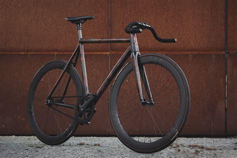 Rostiges Fahrrad Lackieren by 8bar X Mot 246 Rreeen Krzberg V5 Limited Edition 8bar Bikes