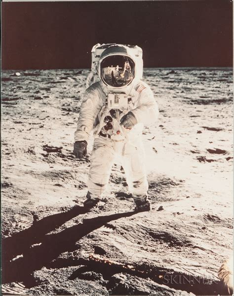 Neil Armstrong An American Neil Armstrong American 1930 2012 Sale Number 3048m Lot Number 232 Skinner Auctioneers
