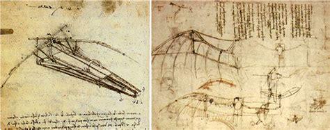leonardo da vinci biography flying machine da vinci s flying machine on behance