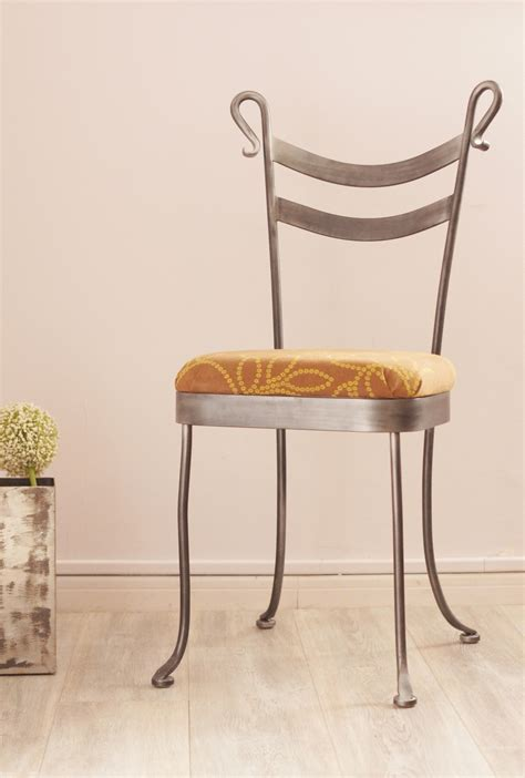Chaise Fer Forgé Ikea by Cuisine Chaise En Fer Forg 195 169 Ambiance Fabrication Fran 195