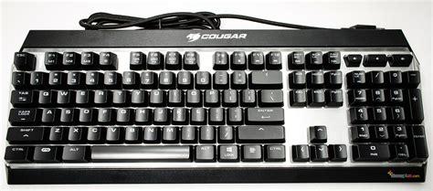 Keyboard Unik Tapi Bukan Untuk Ngetik attack x3 keyboard mekanik lu led