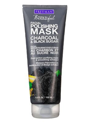 Baby Food Scrub Mask Charcoal 8 best masks 20