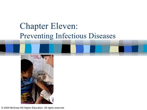 preventing infectious diseases