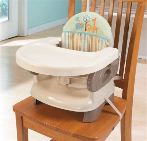 Booster Chair Baby by Portable Safety Seat High Chair Baby Toddler Feeding