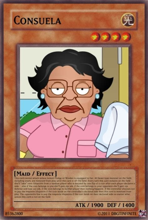 Mexican Maid Meme - pin consuela family guy maid best of related on pinterest