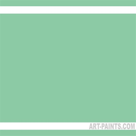 light green paint cadmium blue green light hue artist acrylic paints 75164