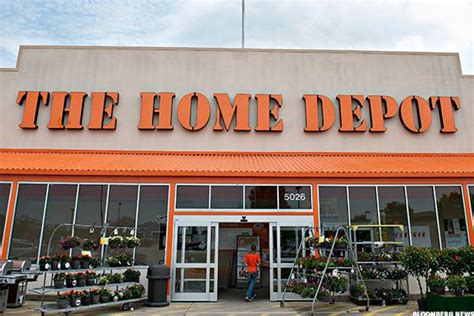 home depot hd ceo menear to cnbc we a great