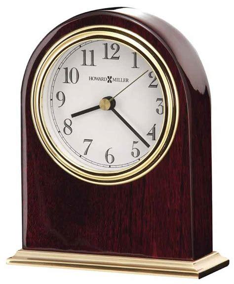 howard miller desk clock howard miller 645 446 desk clock the clock depot