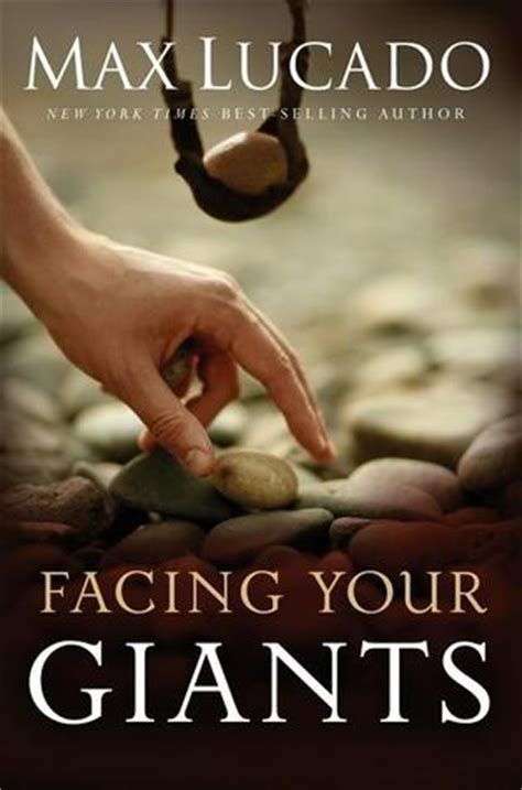 facing your giants by max lucado reviews discussion