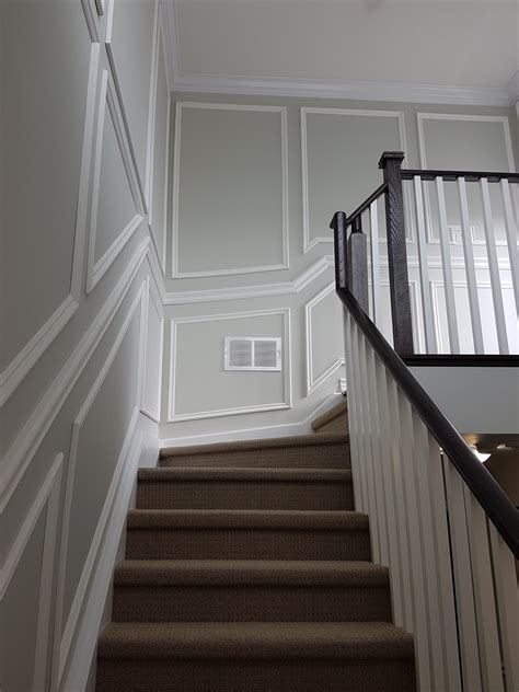 wainscoting panels up stairs wainscoting stairs best stairs 2017