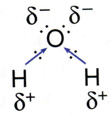 h2o dot diagram chemistry question thread