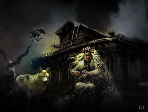 imagenes goticas brujas la solitaria los cuatro elementos