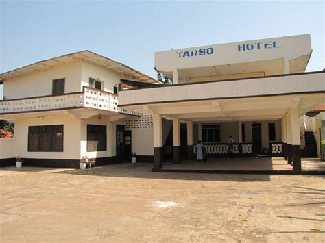 can you rent a hotel room at 18 scavenger hunt in tarso hotel in ho west africa live abroad