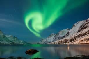 Cloud Lights Tromso Amp Malangen Holidays 2017 2018 Luxury Amp Tailor