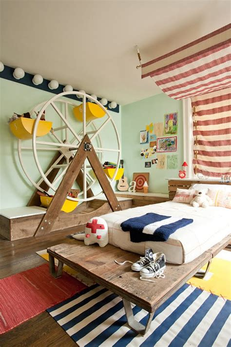 unique bedrooms 10 unique and creative children room designs digsdigs