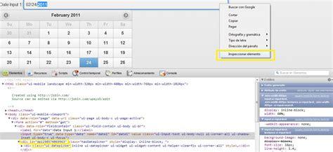 jquery ui layout init hidden javascript jquery mobile gt override jquery ui