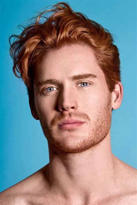 22 year old mens hairstyles the 13 hottest male redheads ever cosmopolitan