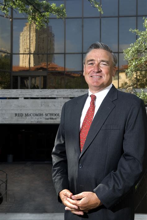 Mba Dean S Office Ut by Gilligan Business School Dean At Of