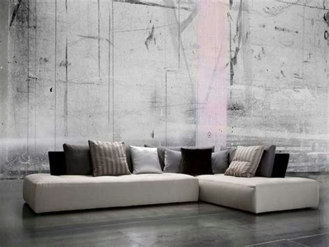 Conversation Sectional Sofa Decoist