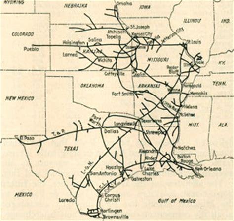 missouri pacific railroad map bio mcreynolds edwardh
