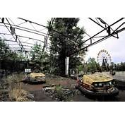 Current Status And Future Prospects Of Chernobyl