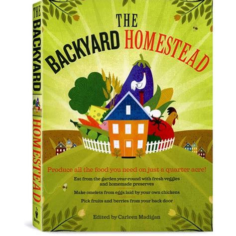 the backyard homestead book the backyard homestead book briden solutions emergency