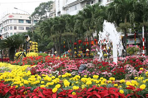 new year flower show new year flower festival 2012 to feature sea and