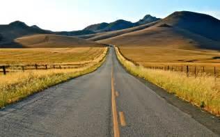 Landscape Photography Roads Stra 223 E Landschaft Sommer Hintergrund Hd Wallpaper