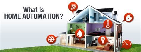 what is home automation vesternet