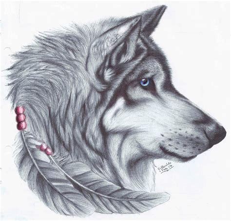 ideas for a wolf tattoo tattoo collection