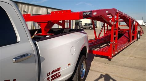 gnw ft  car hauler trailer  sale infinity trailers