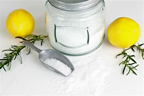 Lemon And Lavender Detox Bath by 17 Best Images About Diy Inexpensive Gift Ideas On