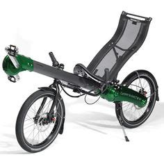 Bike Fwd Abramo 3 0 front wheel drive fwd human powered vehicles recumbents