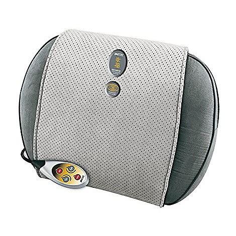 cuscini massaggianti 1565 imetec cuscino massaggiante cura corpo