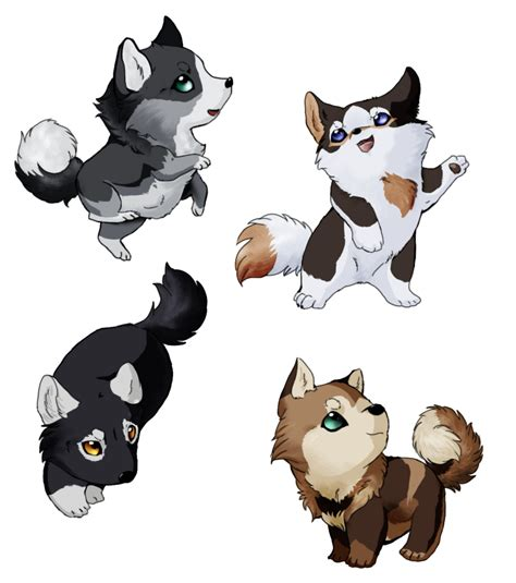 chibi puppy anime chibi puppy pictures to pin on pinsdaddy