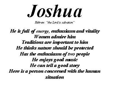 popular biography meaning joshua tree meaning our most popular name meanings click